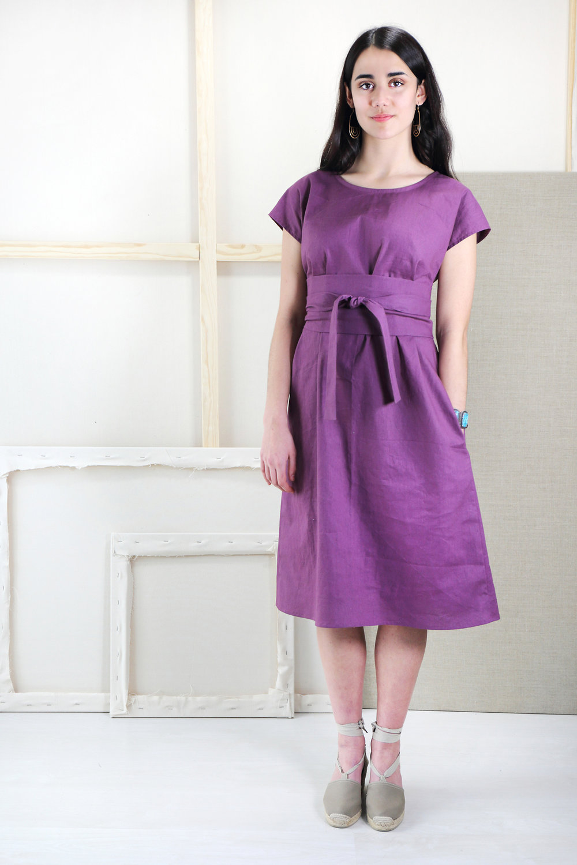 Terrace Dress from Liesl + Co