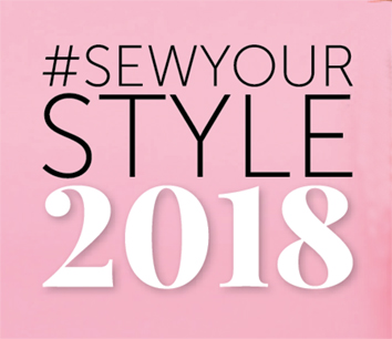 #sewyourstyle2018