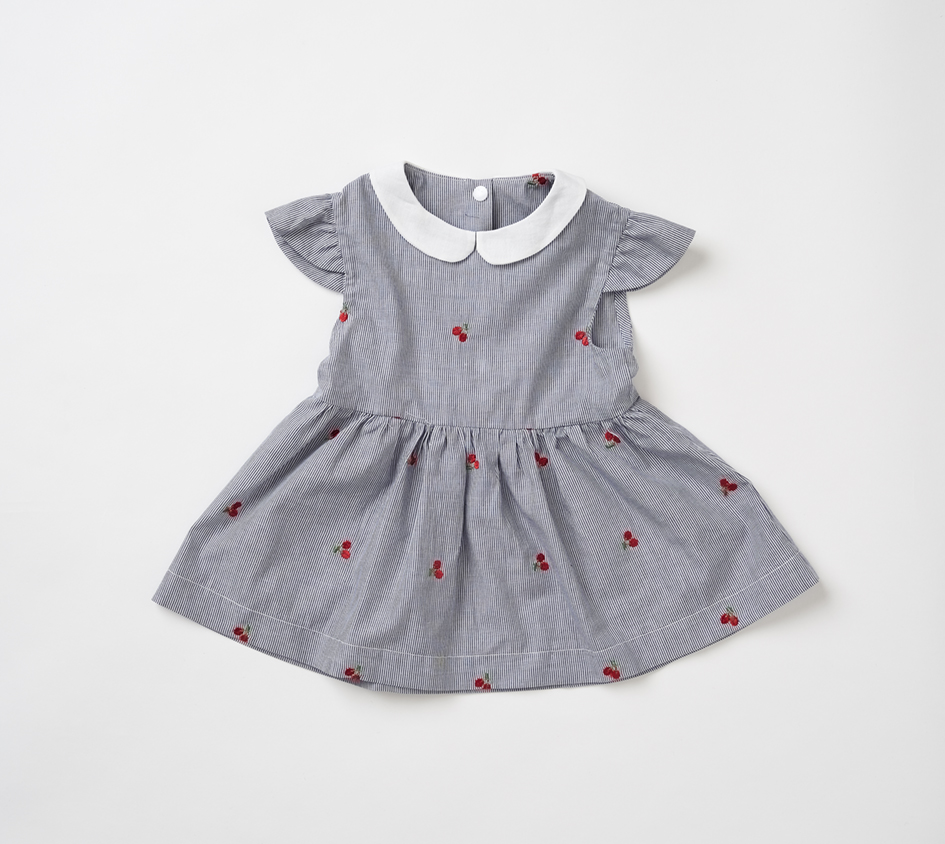 Daisy dress - Poppy & Jazz