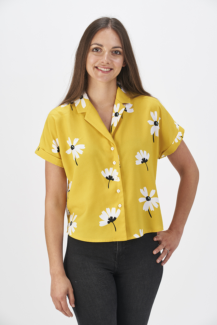 Libby Shirt Sew Over It