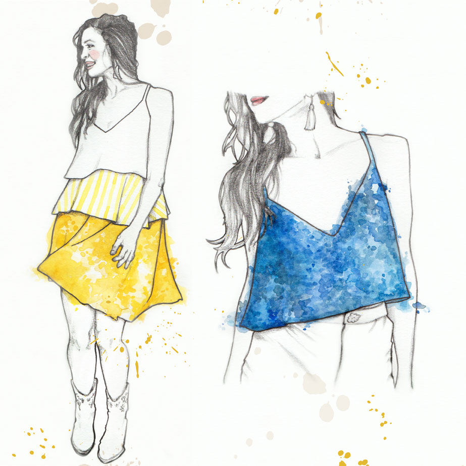 Roksi Trio - Amy Nicole Studio
