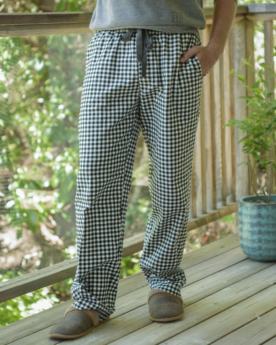 Eastwood Pajama pants from Thread Theory