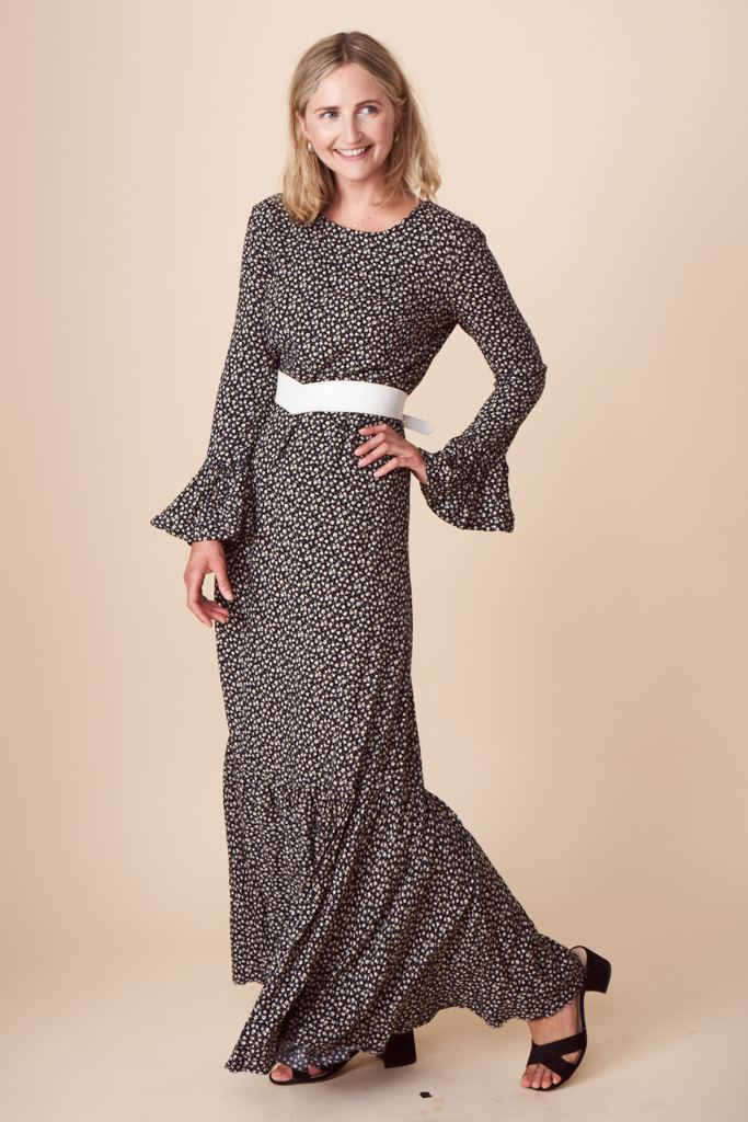 Eloise dress from By Hand London