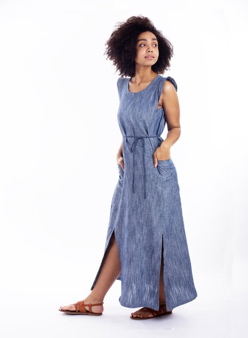 4d6f1e34df567 Montavilla MuuMuu from Sew House Seven | New Sewing Pattern Releases ...