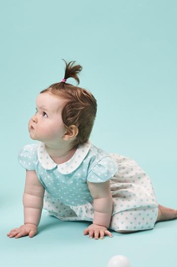Poppy & Jazz Toddler Patterns