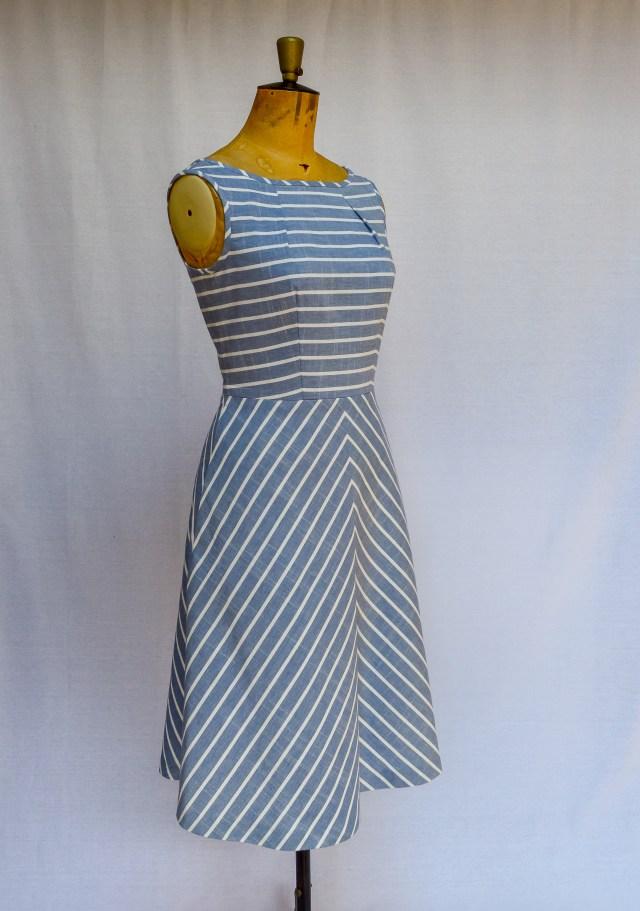 Barcelona Dress from Maven Patterns