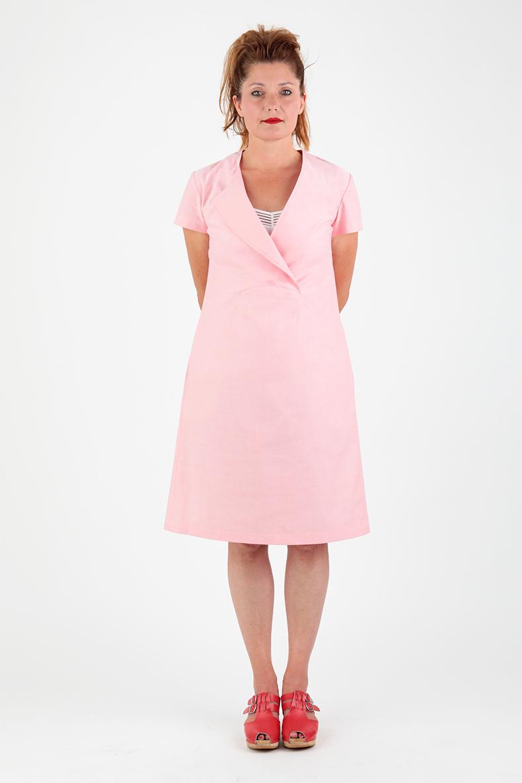 Joy Dress from Schnittchen