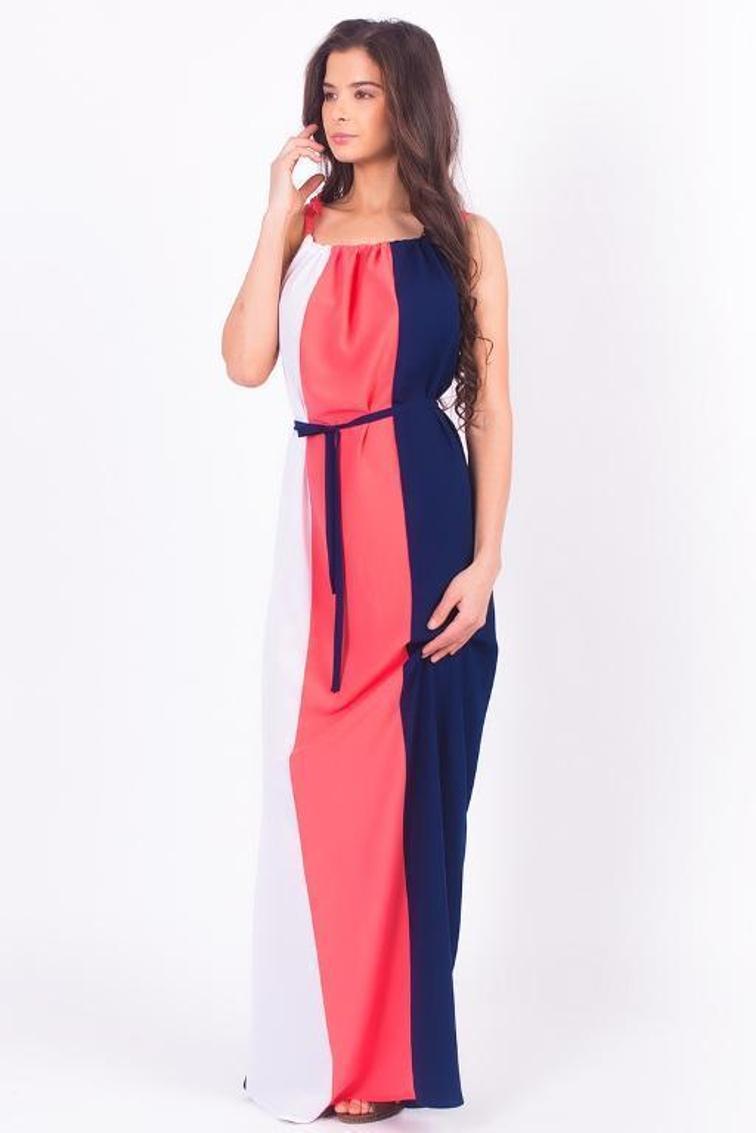 Maxi Dress Tutorial from DressTalk
