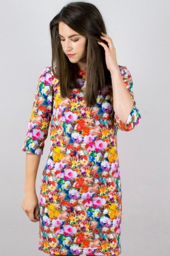 Copen Dress/Top from Made to Sew