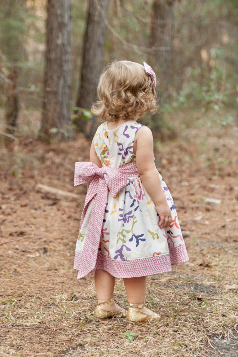 The Party Dress (Re-release) from The Cottage Mama