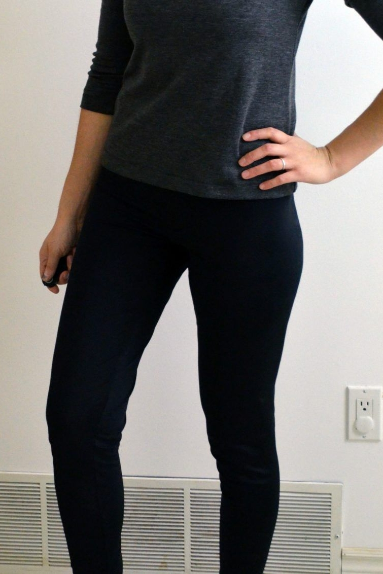 Leggings from On the Cutting Floor