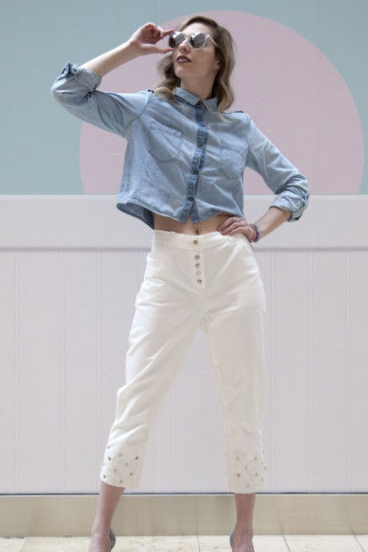 The Nolana Jeans from Mood Sewciety