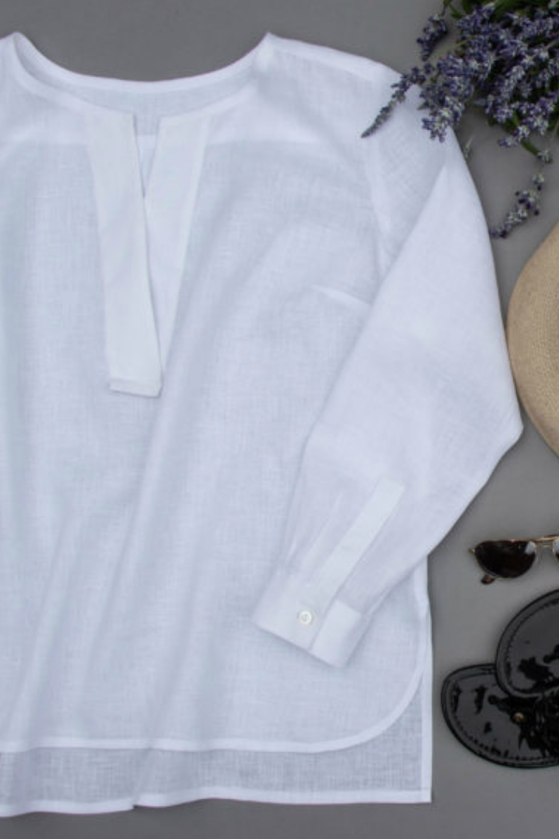 Adley Tunic Shirt from Alice & Ann