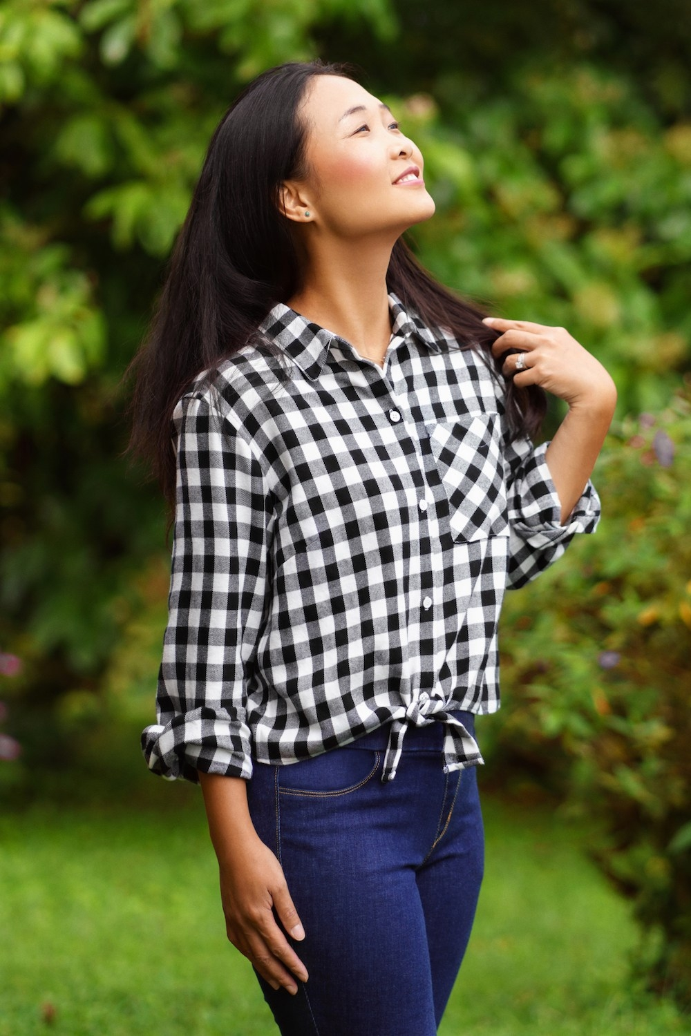The Montana Shirt from Itch to Stitch