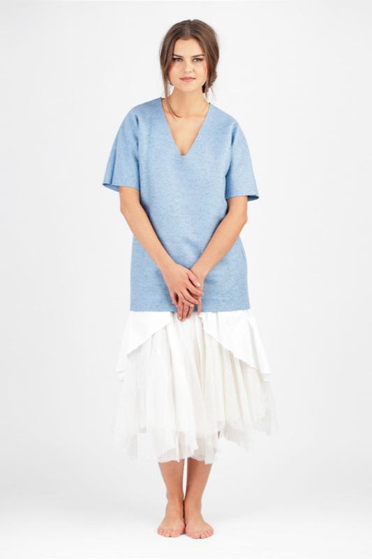 Kim Shirt - Schnittchen Patterns