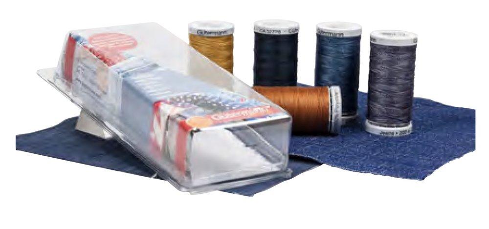Gutermann jean thread pack