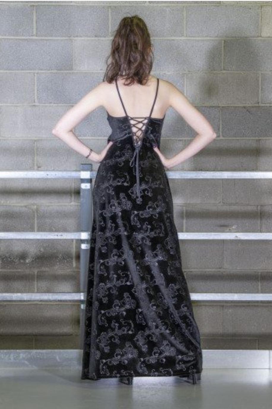 Todea dress from Mood Society