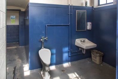 Second Floor Men's Toilet