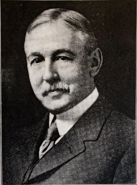 Thomas Rodd