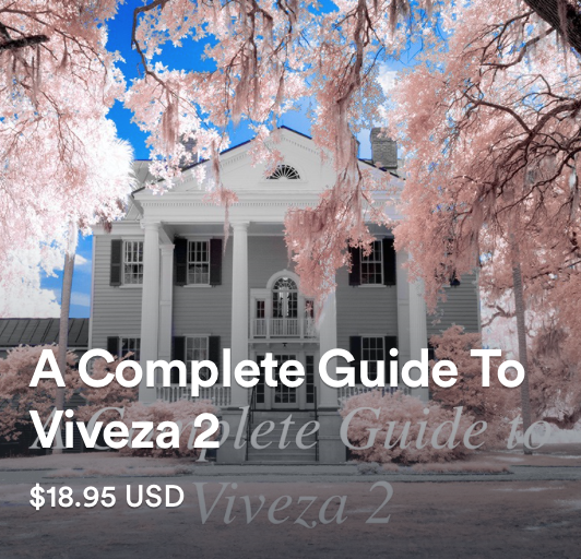 A Complete Guide to NIK Viveza2 Downloadable Video - Over an hour of in depth Viveza instruction.