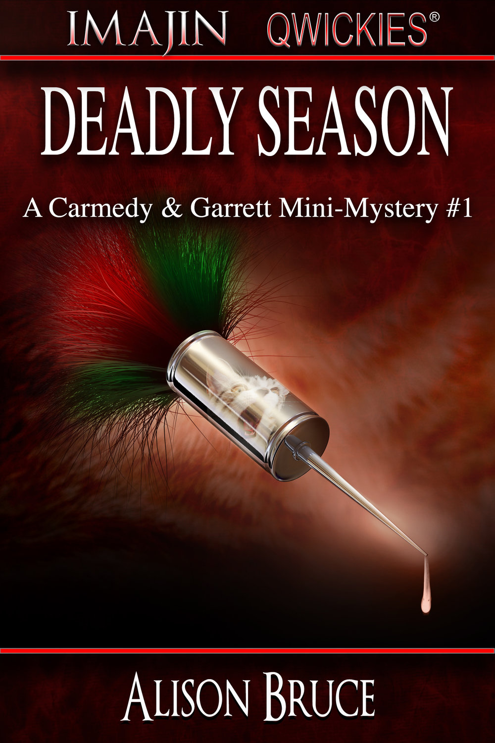 Deadly Season by Alison Bruce