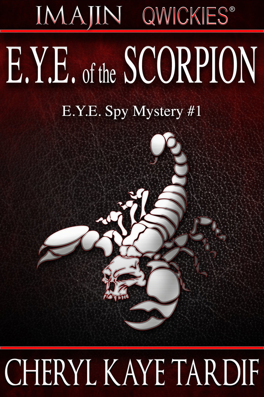 Here is your FREE ebook.  We hope you enjoy!  EAGLE E.Y.E. (#2) is on sale at Amazon & more! -