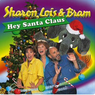 Hey Santa Claus [Single].jpg