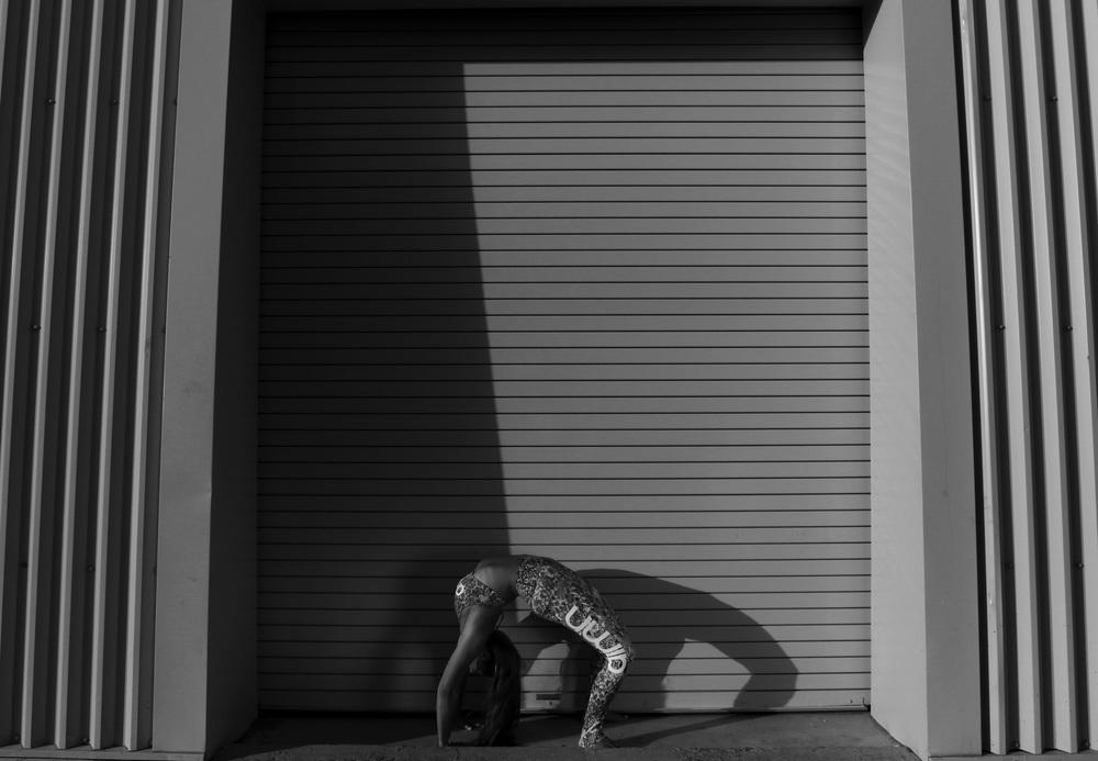 Laura Farrier // Industrial symmetry 1