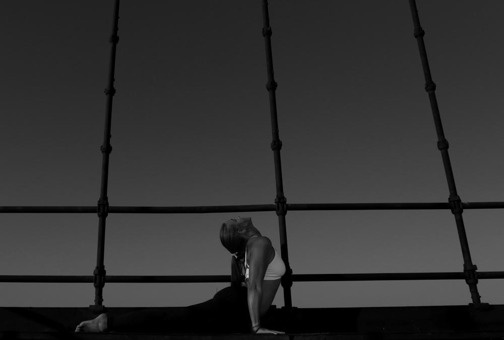 Laura Farrier // Industrial symmetry 3