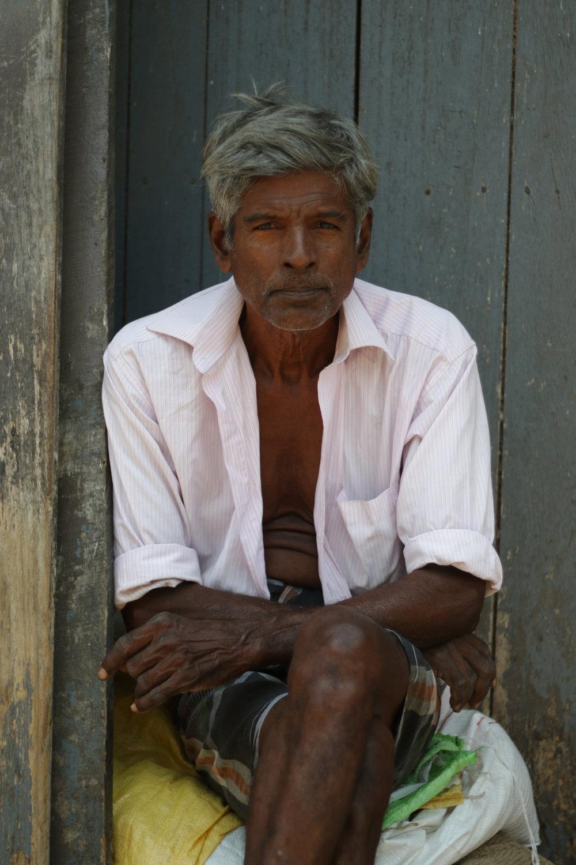 Cloony - Srilanka