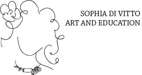 Sophia Di Vitto Art and Education
