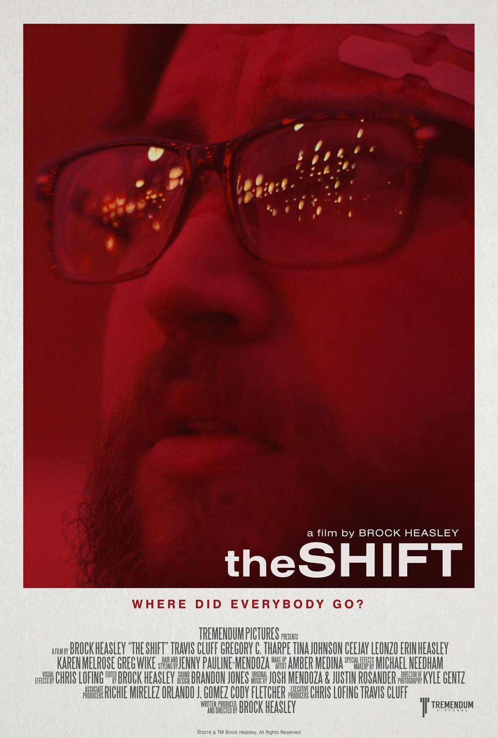 the SHIFT   (Short)