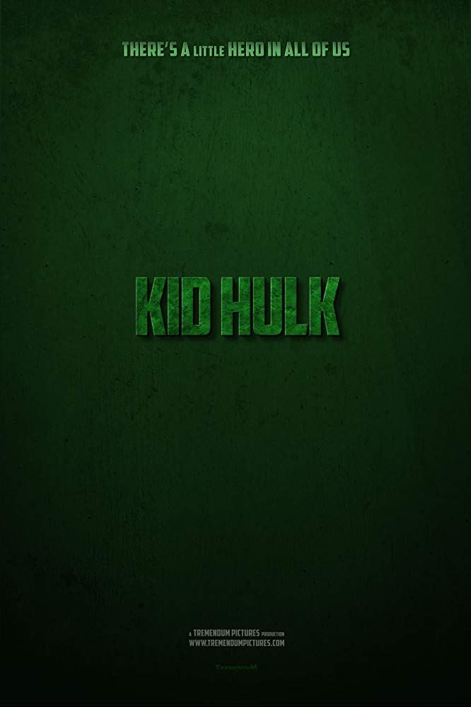 KID HULK   (Short)