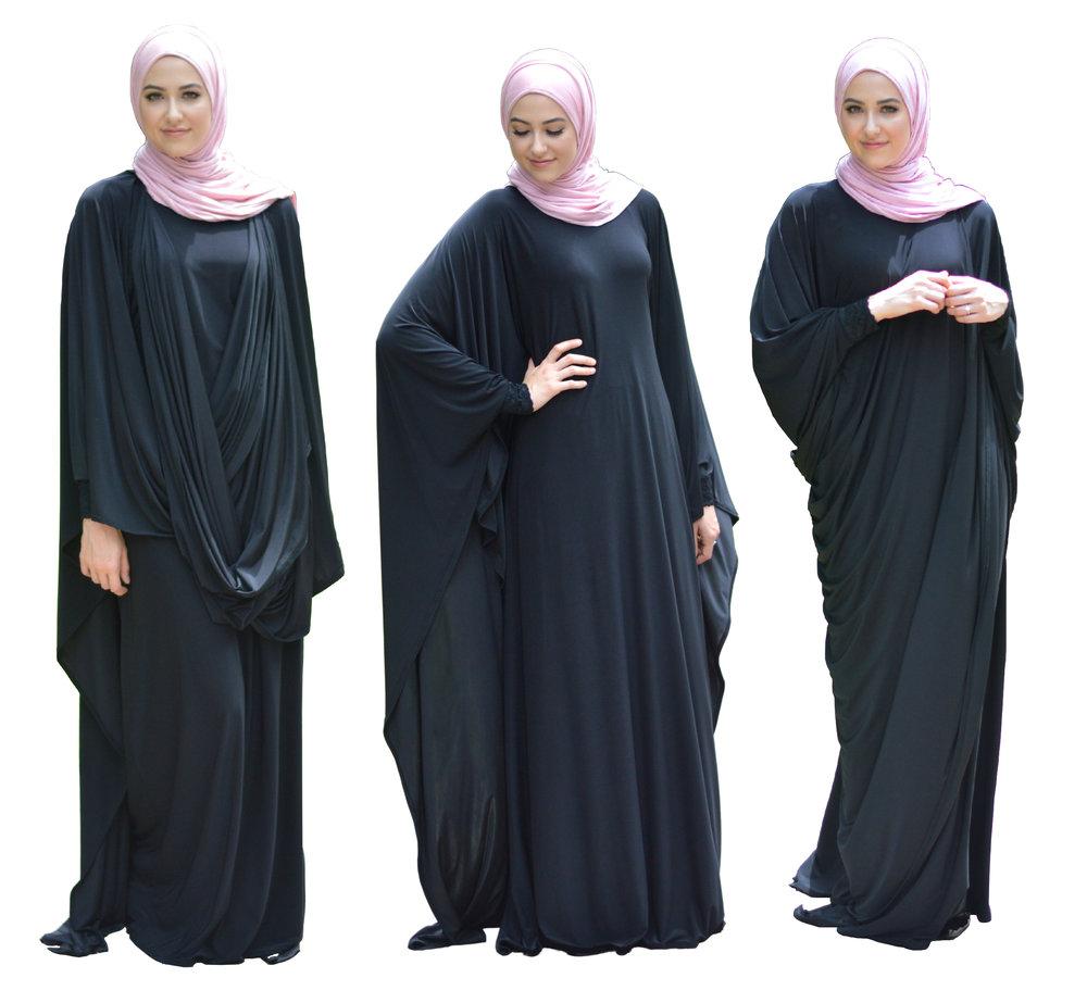 Infinite Abaya