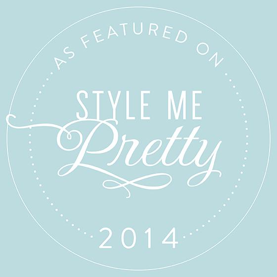 Lalo Salon Style Me Pretty