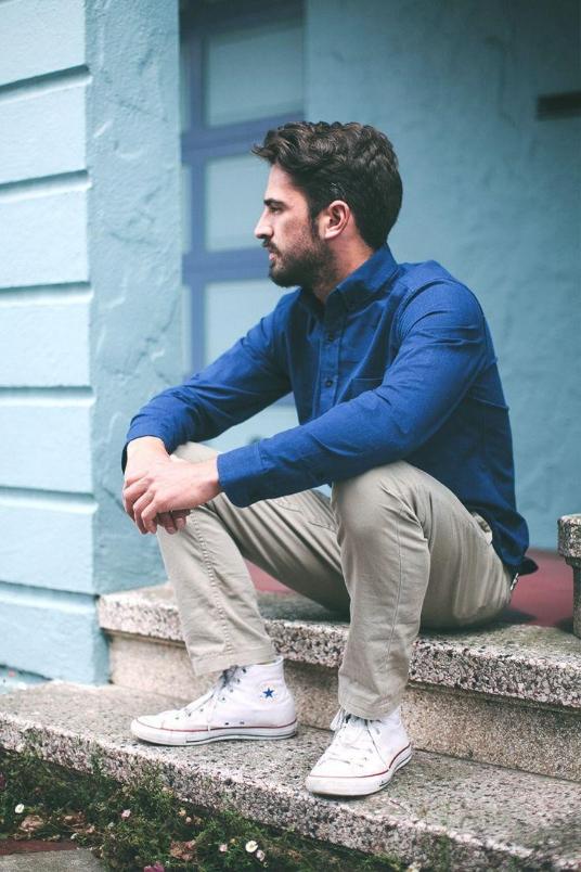 Men's shoes Buenos Aires
