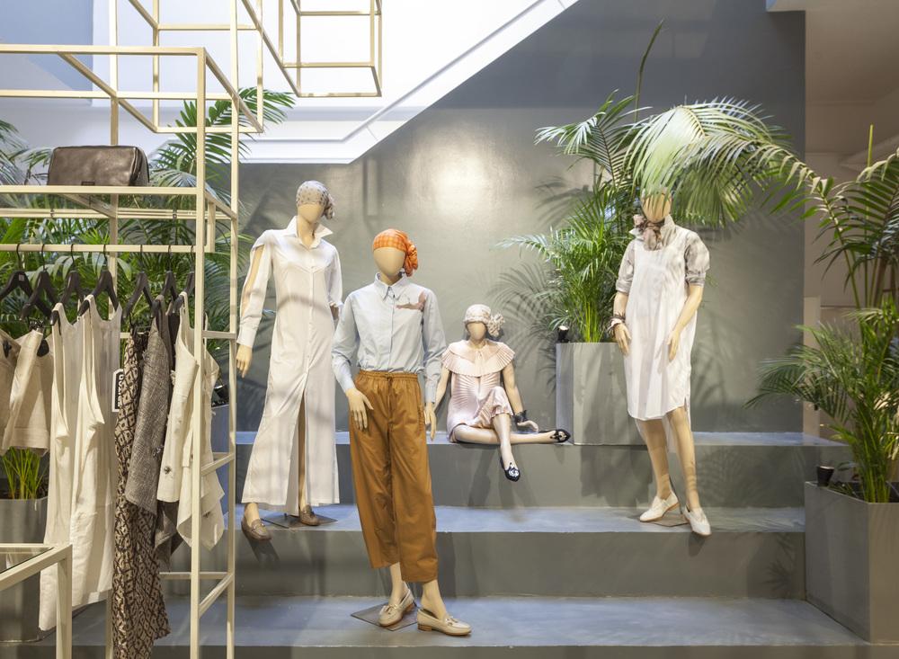 Buenos Aires boutique shopping