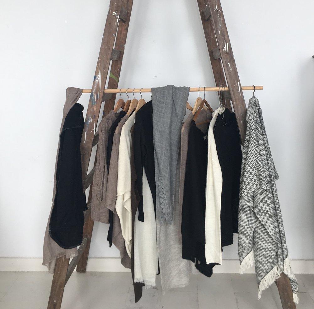 Argentine designer clothing