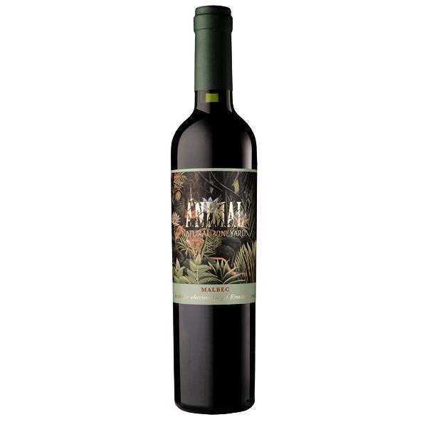 Animal malbec Argentine wine