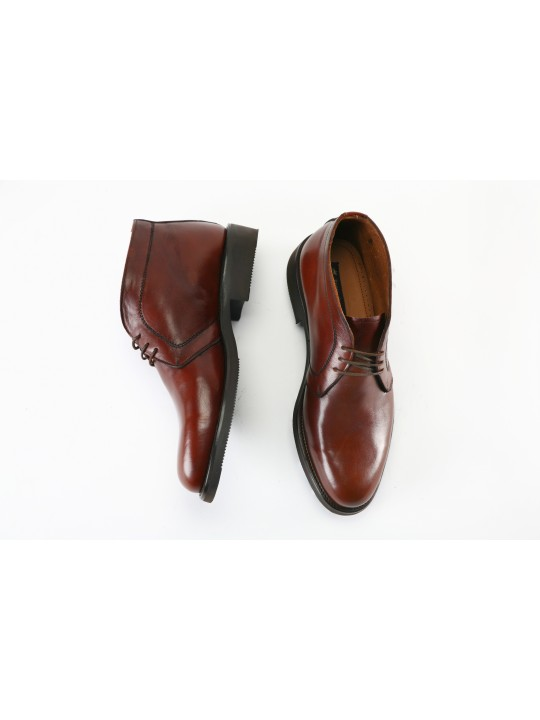 Argentine leather mens shoes