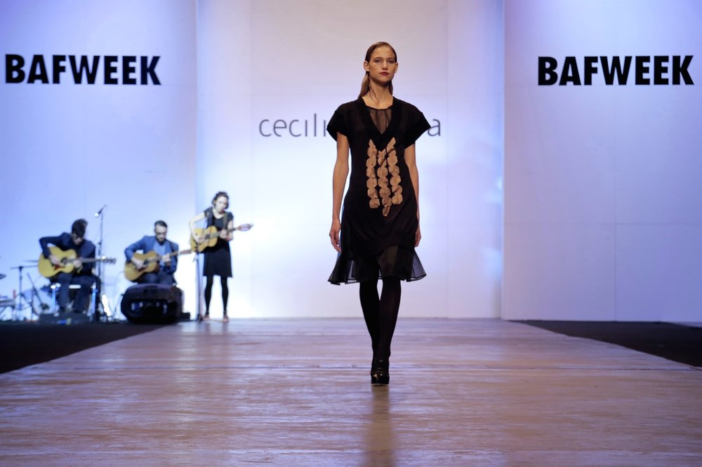 Buenos Aires Fashion Week