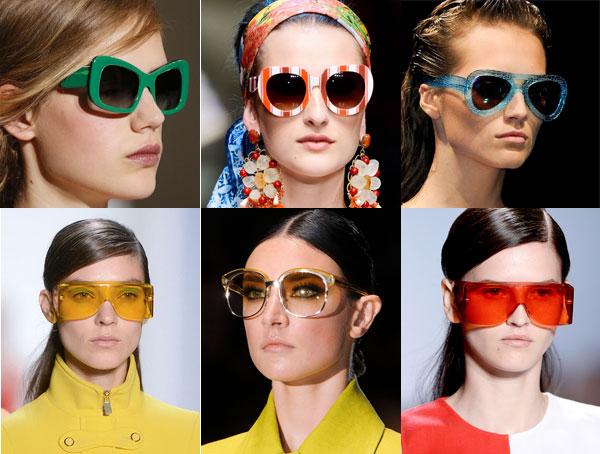 Argentine designer sunglasses