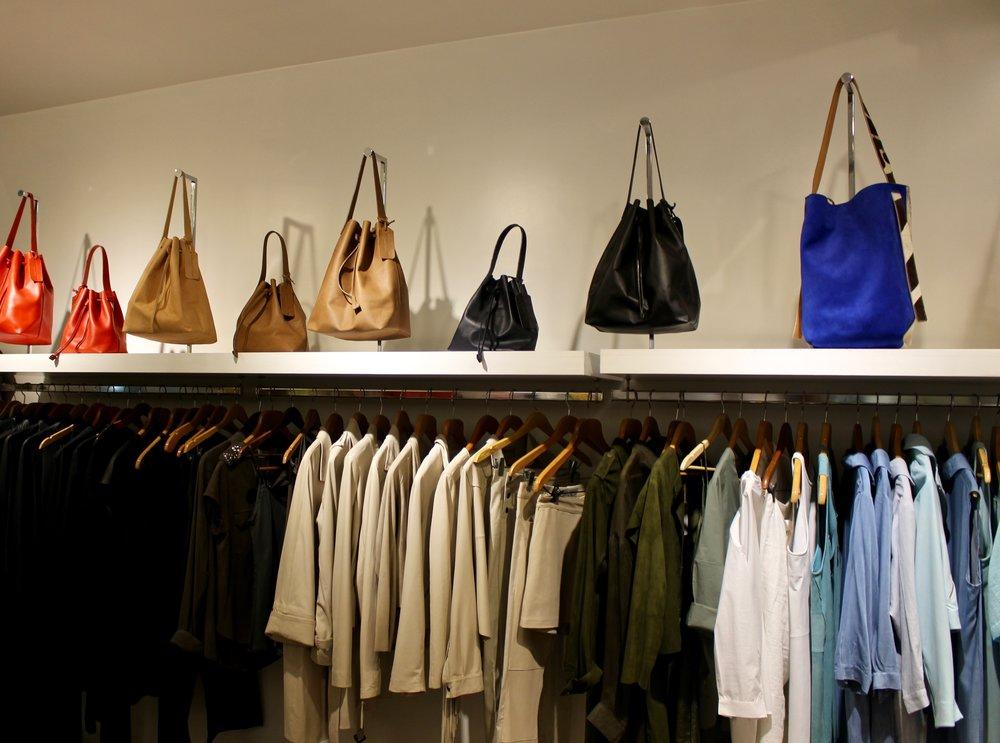 Redondo Frydman Argentine leather goods