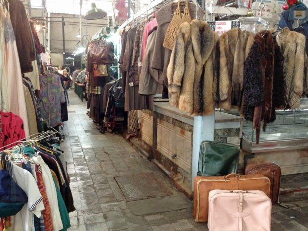 vintage market Buenos Aires