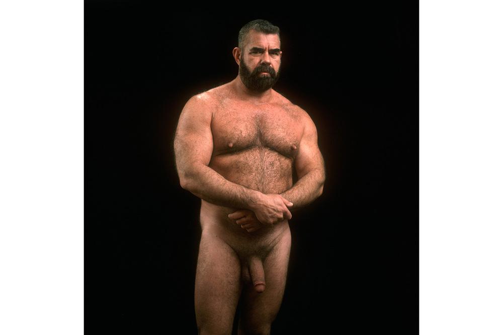bear top anal