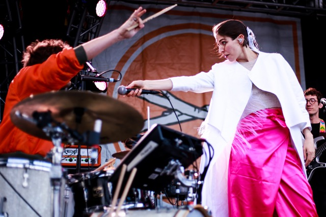 Chairlift - Photo: Kristen McPeek