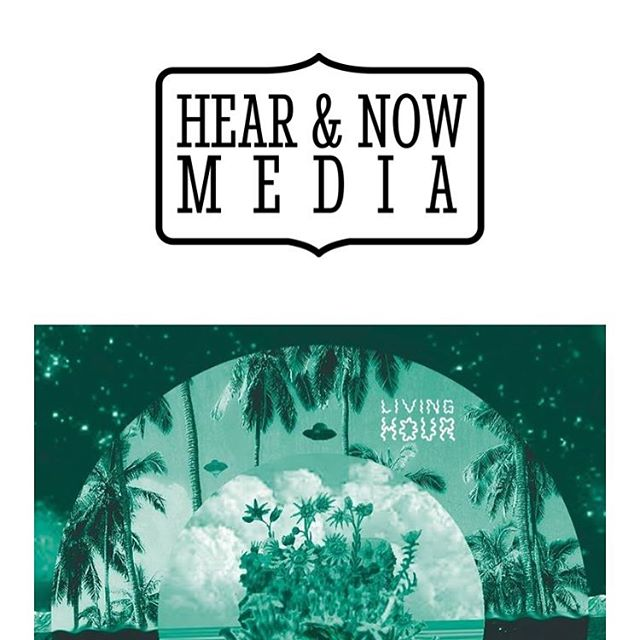 Check out our re-designed @hearandnowmedia website done by our very own @drmean!  Link in bio!  #hearandnowmedia #website