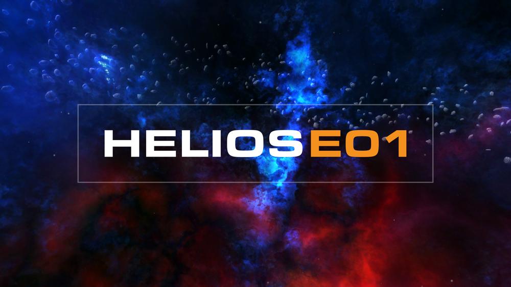 Helios, Part 1: A Sci-Fi VR Film