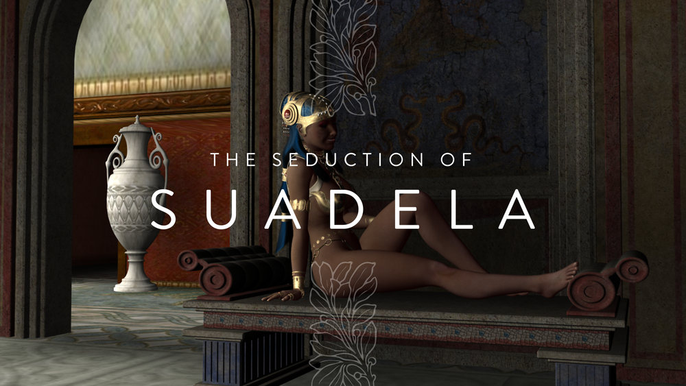 The Seduction of Suadela: A VR Experience