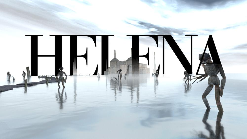 Helena: A VR Film